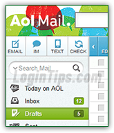 mail aol mail login